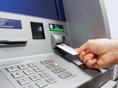Man loses Rs 49k in ATM fraud