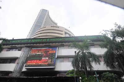 Sensex crosses 39,000 mark, metal and PSU banks gain