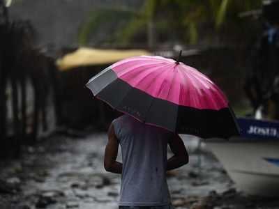 Yellow alert in coastal Karnataka with forecast of heavy rains