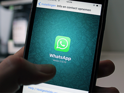 New WhatsApp feature to allow users to mute videos before sending