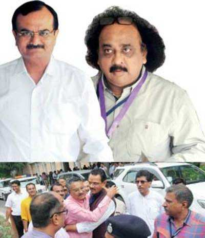 How overconfident BJP handed over a win to Ahmed Patel
