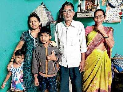 Out of Khataara: Thane police, residents take it upon themselves to bring broken family back together