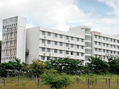 Sinhgad Institutes' students to meet CM, edu minister