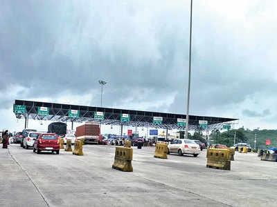 Flood relief stuck at NHAI toll plazas