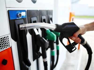 Petrol, diesel prices hiked for the third consecutive day