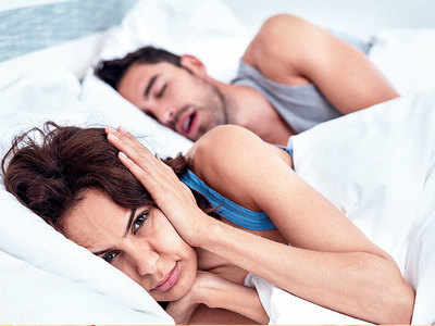 Is snoring ruining your sex life?