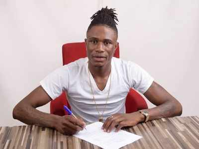 Stephen Eze: Jamshedpur FC's club structure and fans passion impressed me the most