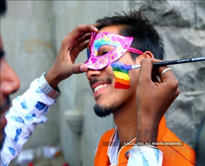 Pune's LGBTQI community marches forward