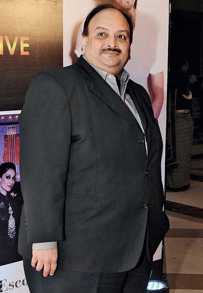 It's payback time: If Choksi won't, Centre must, claim victims