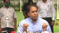 CBI shouldn't be used for political agendas: Anil Deshmukh
