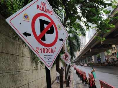 Here's what Mumbaikars have to say about BMC's decision to impose hefty fines for illegal parking
