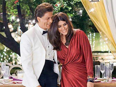 Ekta Kapoor gets Shah Rukh Khan on board to kick off Kasautii Zindagii Kay reboot