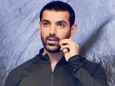 John Abraham in Anees Bazmee's upcoming comedy