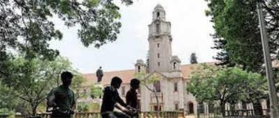 More than 60 students vouched for me: IISc prof
