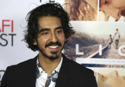 Dev Patel: I had to fight for my role in Lion