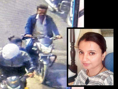 With hazy CCTV proof, woman taps social media to identify her robber