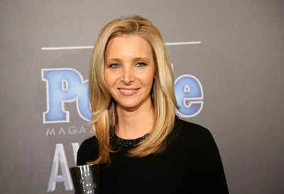 Why Lisa Kudrow was nervous singing 'Smelly cat' on 'Friends: The Reunion'