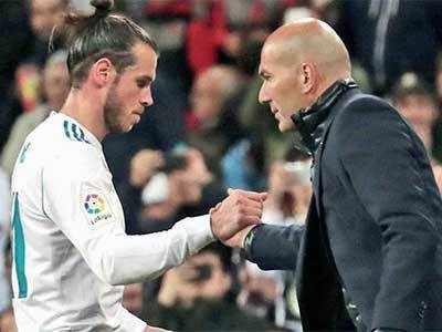 Resurgent Bale gives Zidane selection dilemma