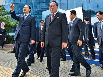 Seoul considers lifting sanctions on N Korea