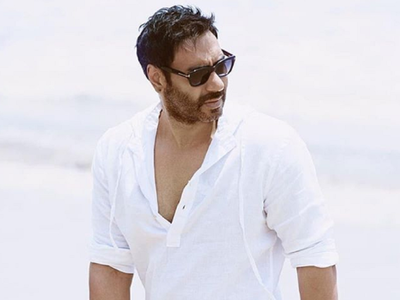 Ajay Devgn to make film on India-China Galwan Valley clash