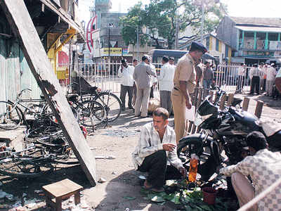 NIA wants no interference during Malegaon trial