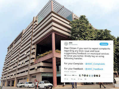 Tweet your civic complaint, forget about response