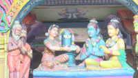 Maha Shivaratri celebrations commence in Rameswaram