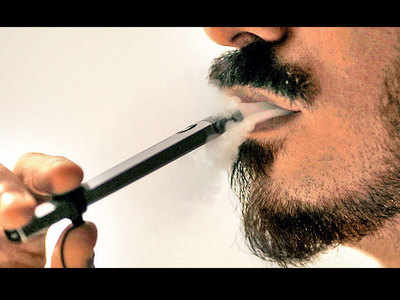 New study links vaping, lung disease