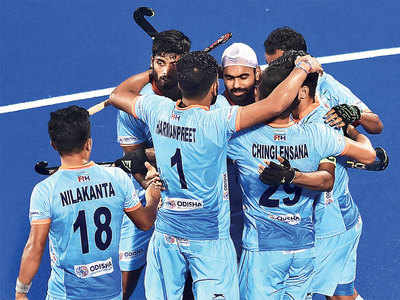 Men's Hockey World Cup: India coach Harendra Singh declares that hosts won't compromise playing attacking hockey against Belgium