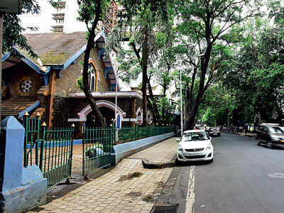 BMC & Bombay Gymkhana are a cosy club again