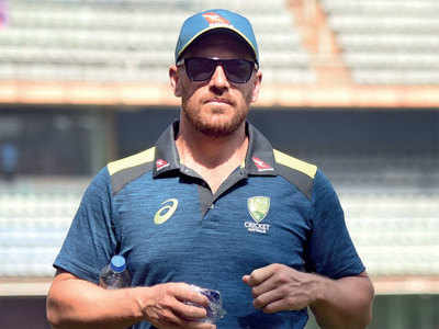 Image result for aaron finch punjab kesari sports