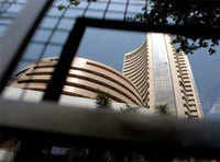 Sensex, Nifty extend gains after flat opening