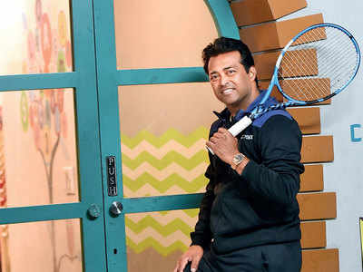 Leander Paes: I want to bow my head and say thank you