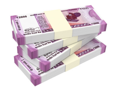 Income tax department seizes Rs 13 crore cash from Zaveri Bazaar