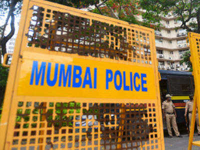Mumbai police department starts daily rewards for cops who go beyond call of duty
