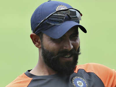 Rejuvenated Jadeja, 'batsman' Pant in fray for WI ODIs