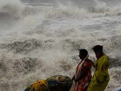 Sri Lanka spared the ire of Cyclone Burevi; Tamil Nadu, Kerala on high alert
