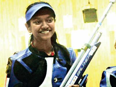 Gujarat's Elavenil, Assam's Hriday win 10m air rifle trials