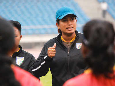 Strength training has worked wonders for the team: Maymol Rocky