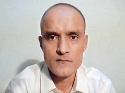 Pakistan provides second consular access to Kulbhushan Jadhav