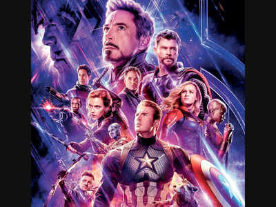 Avengers: Endgame will play 24/7 at multiplex chains across the country