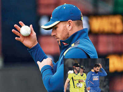 Can Virat Kohli and co clinch the series or will Aaron Finch pull off a miracle?