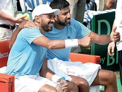 India vs Pakistan Davis Cup: AITA to discuss security concerns
