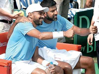 India's Davis Cup challenge gets tougher