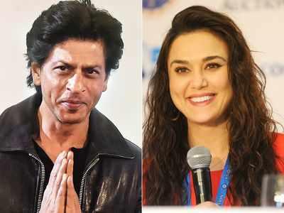 Shah Rukh Khan, Preity Zinta, Ness Wadia approached for Lanka Premier League