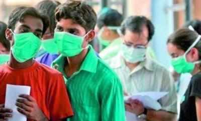Swine flu: 10 more lives lost, toll 230