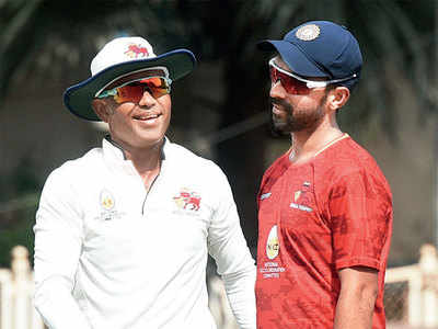 Mumbai have fresh leadership this Ranji season