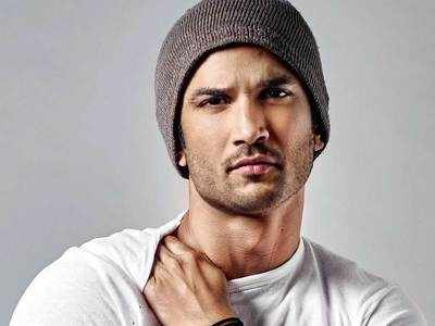 Sushant Singh Rajput: Ten films and then the curtain call