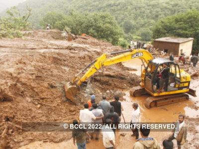 To avoid replica of Malin mudslide, all 40 families of Kondhari village to be rehabilitated by district administration