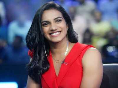 Congratulatory wishes pour in for PV Sindhu after her historic win at World Badminton Championship
